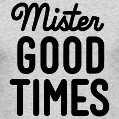 MISTER GOOD TIMES Long Sleeve Shirts