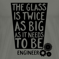 Funny Engineering T-shirt for Engineers