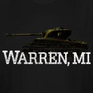 Design ~ Men's Tall T-Shirt
