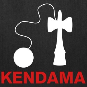 Kendama-1 Bags & backpacks - Tote Bag
