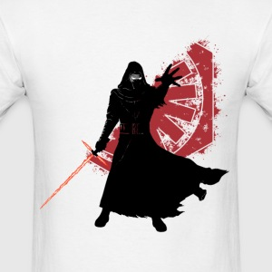 Kylo Ren and the First Order - Men's T-Shirt