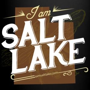 I Am Salt Lake Mug - Full Color Mug
