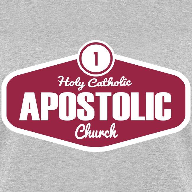 ONE HOLY CATHOLIC...