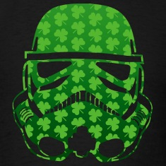 Irish Trooper SHIRT MAN