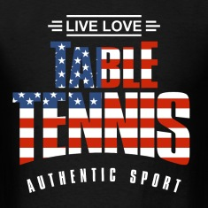 Live Love Table Tennis USA