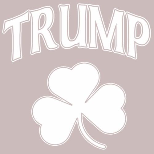 Irish Trump Shamrock
