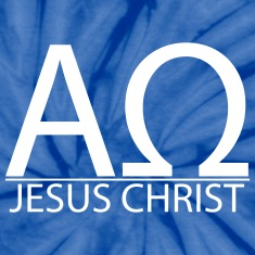 God Alpha & Omega T-Shirts