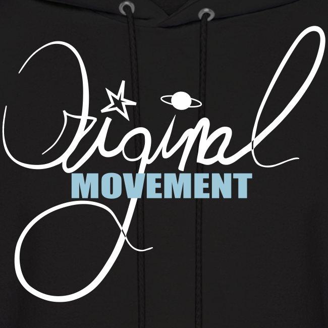 The Original Movement Hoodie