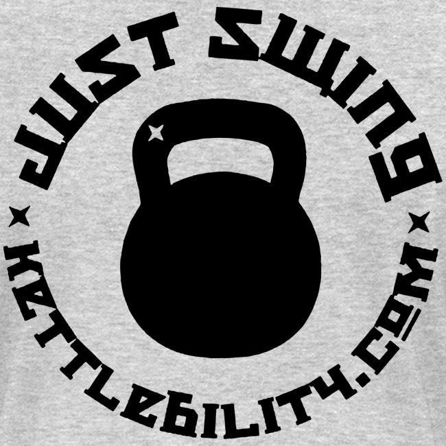 Just swing long sleeve [men]