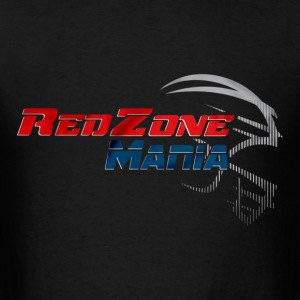 Red Zone Mania - Men's T-Shirt