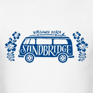 Sandbridge - Men's T-Shirt