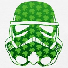 Irish Trooper SHIRT WOMAN