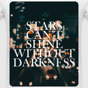 Stars Shine T-Shirts - Men's T-Shirt