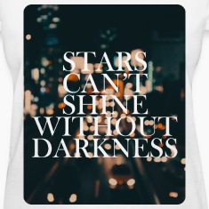 Stars Shine Women's T-Shirts