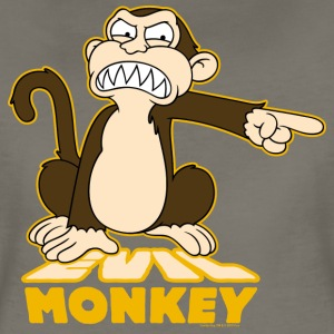 Family Guy Evil Monkey - Women's Premium T-Shirt