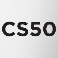 Design ~ CS50 Mug