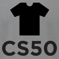 Design ~ CS50 Shirt