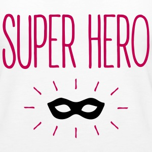 Super Hero Tanks - Women's Premium Tank Top