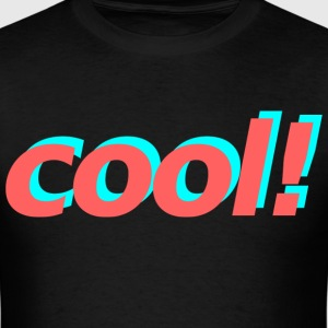 cool! - Men's T-Shirt