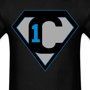 Super Cam - Men's T-Shirt
