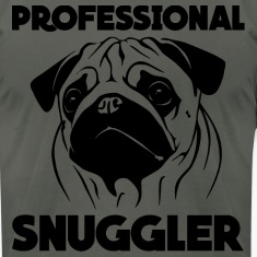 Men's Professional Snuggler
