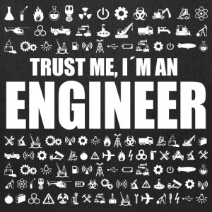 Trust Me Engineer new Bags & backpacks - Tote Bag
