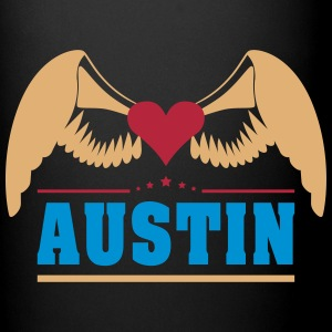 Austin Mugs & Drinkware - Full Color Mug