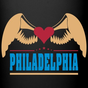 Philadelphia Mugs & Drinkware - Full Color Mug