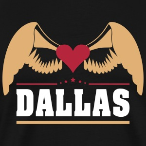 Dallas T-Shirts - Men's Premium T-Shirt