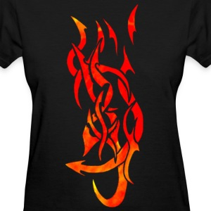Women's design from hell T-shirt - Women's T-Shirt