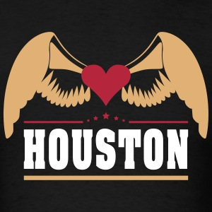 Houston T-Shirts - Men's T-Shirt