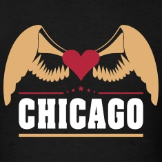 Chicago T-Shirts