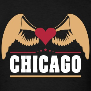 Chicago T-Shirts - Men's T-Shirt