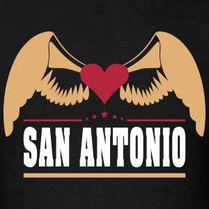 San Antonio T-Shirts - Men's T-Shirt