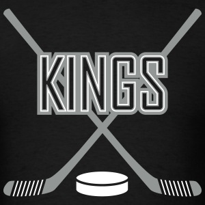 Kings - Men's T-Shirt