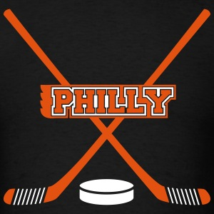 Flyers - Men's T-Shirt