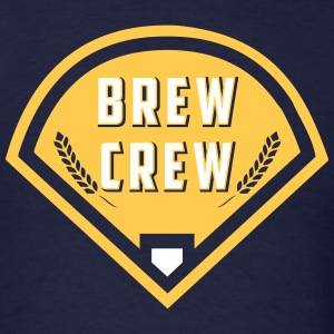 Brew Crew - Men's T-Shirt