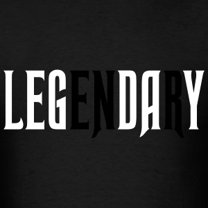 legendary leg day T-Shirts - Men's T-Shirt