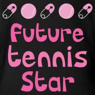 Design ~ Future Tennis Star
