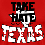 Design ~ Take the Hate out of Texas