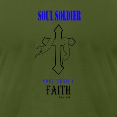 Soul Team 1 Faith