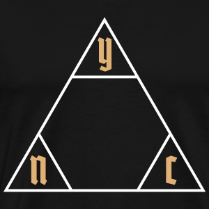 NYC T-Shirts - Men's Premium T-Shirt