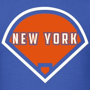 Mets T-Shirts - Men's T-Shirt