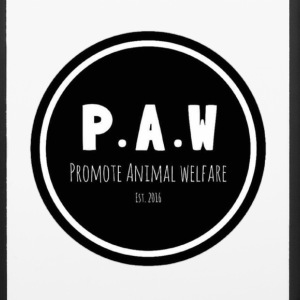 P.A.W LOGO.png Accessories - iPhone 6/6s Rubber Case