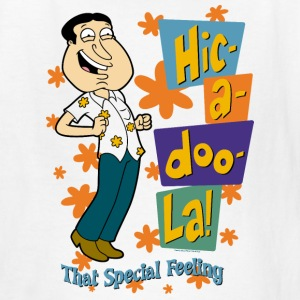 Family Guy That Special Feeling - Kids' T-Shirt