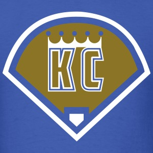 KC T-Shirts - Men's T-Shirt