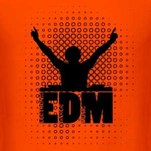 EDM Party T-Shirts - Men's T-Shirt
