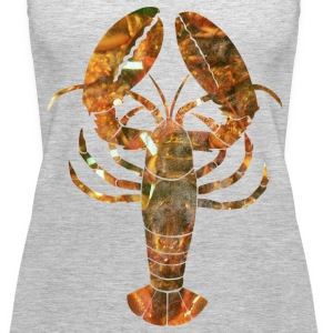 Lobstah Tanks - Women's Premium Tank Top