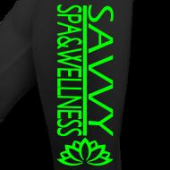 Design ~ Savvy Spa & Wellness Leggings