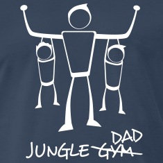 Jungle Dad